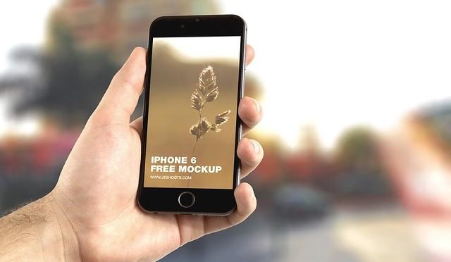 Das iPhone im Geschäftseinsatz